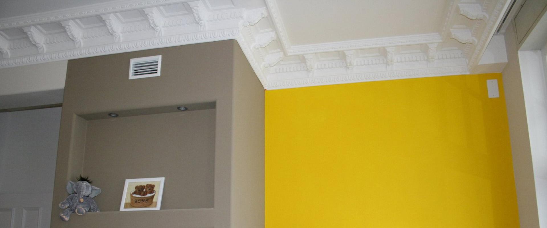 Wir Gestalten Räume: Maler , Lackier  Und Tapezierarbeiten   Menke U2013  Malereibetrieb Düsseldorf